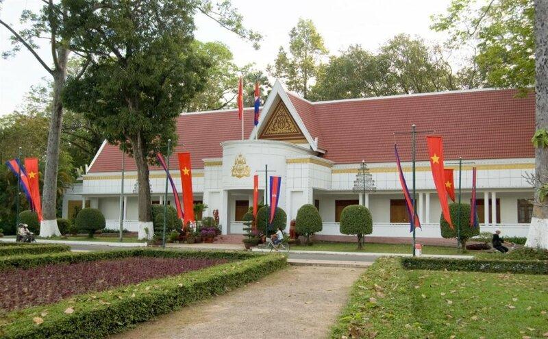 Sunrise Siem Reap Guesthouse