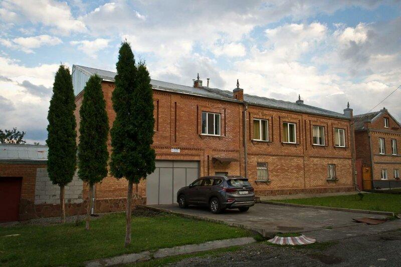 Гостевой дом Къона