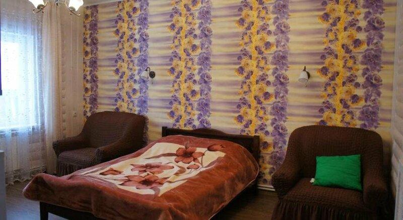 Guest house in Yukhnov