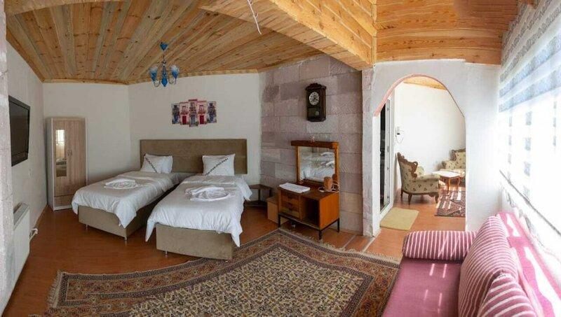 Apollo Village Cappadocia Hotel