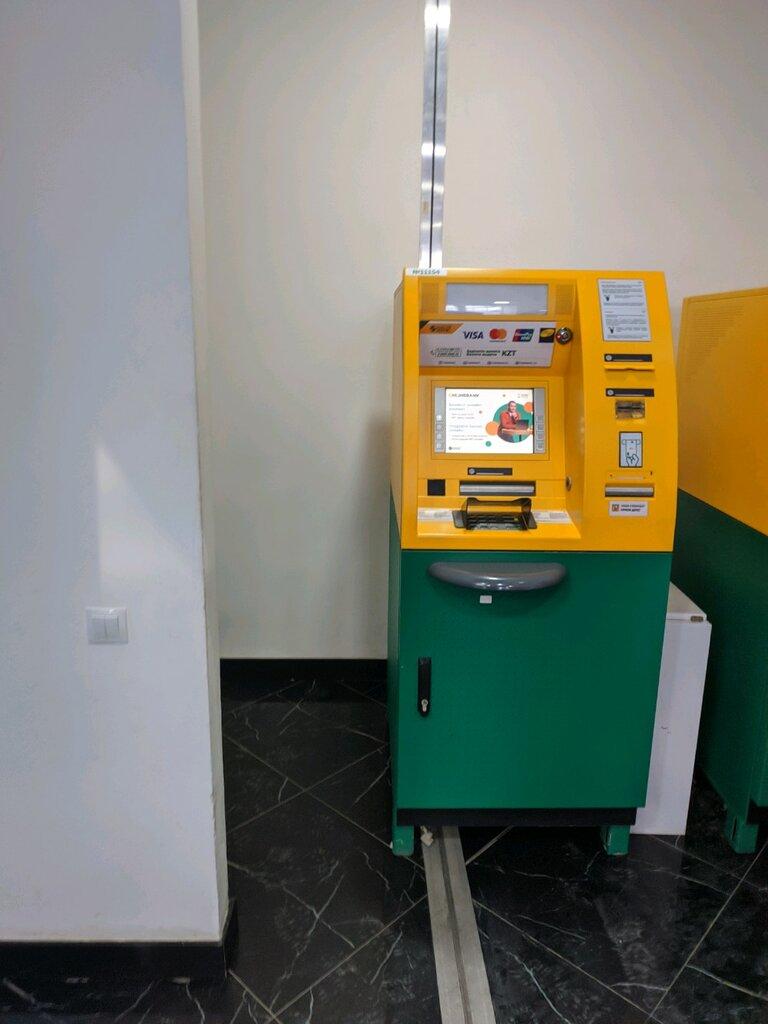 банкомат — Народный банк Казахстана — Нур-Султан, фото №1