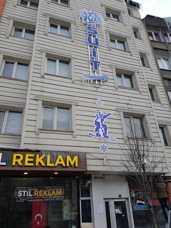 Best Suit Erzurum