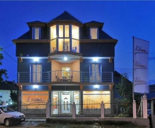 Garni Hotel Lama