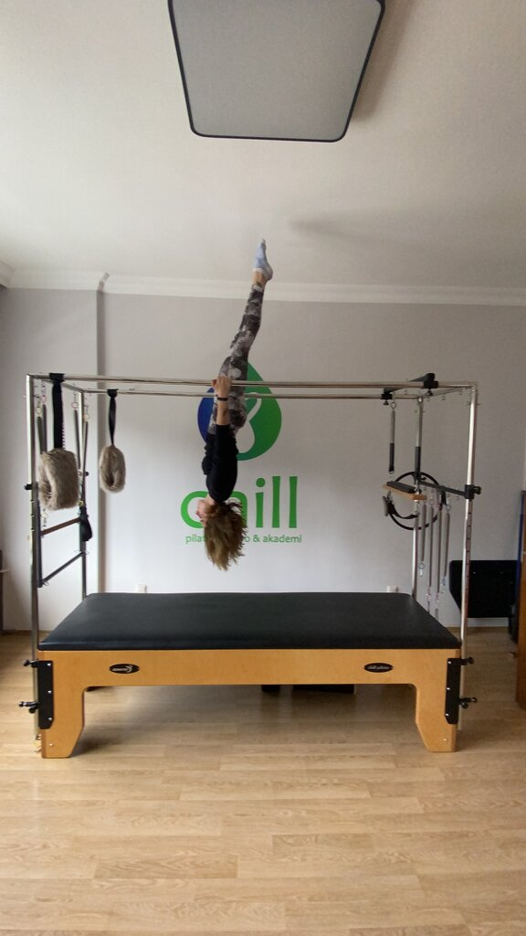 fitness club — Chill Pilates Stüdyo — Sisli, photo 2