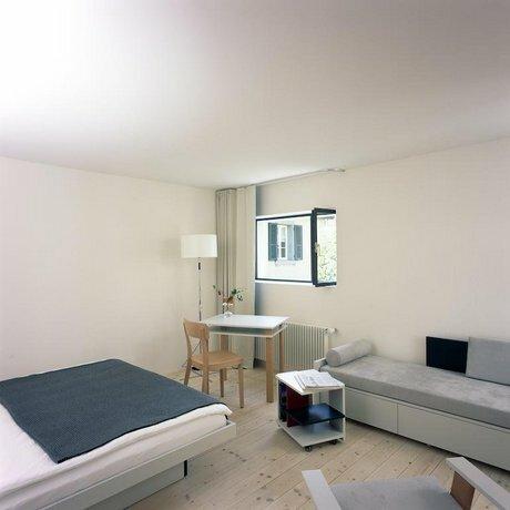 Casita Your Home in Bern