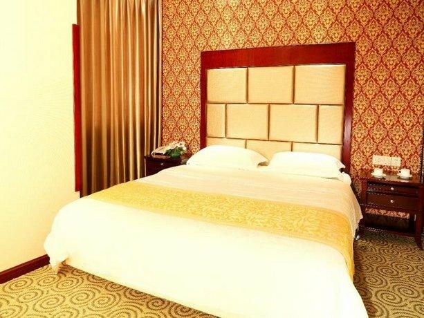 Huoguo Hotel