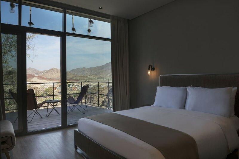 Hatta Damani Lodges Resort