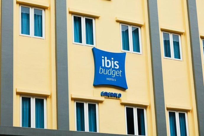 Ibis Budget Singapore Emerald