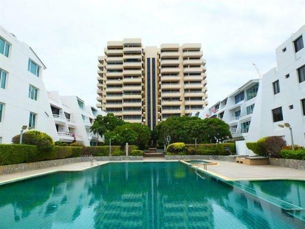 Chom Talay Condominium by 9a