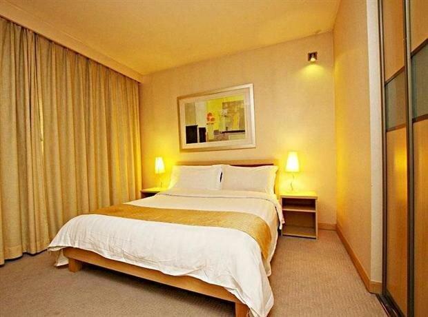Beijing Mango Hotel Apartments