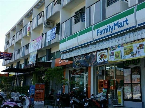 Paradee Place @ Dcondo Kathu