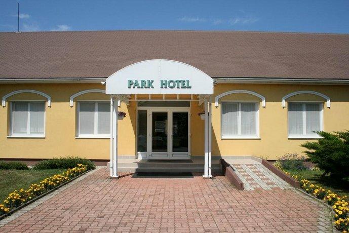 Park Hotel es Rendezveny Centrum Babolna