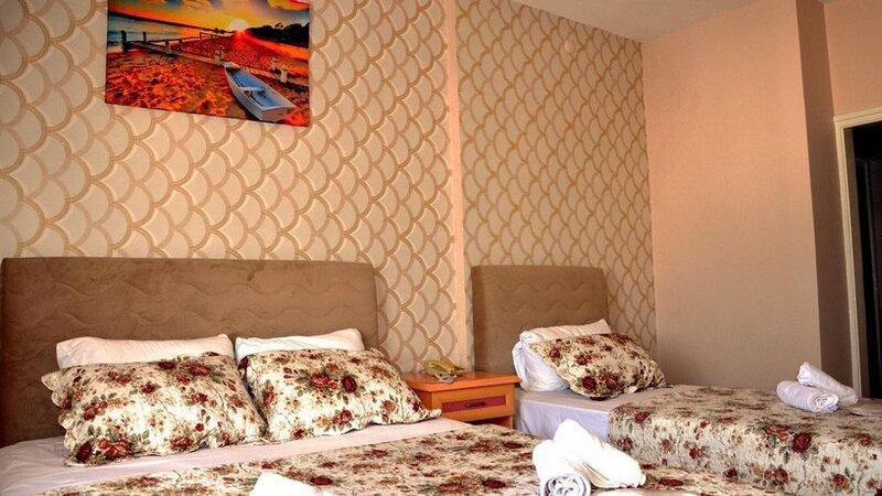 Savran botique hotel