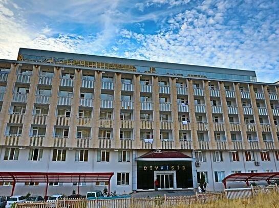 Divaisib Termal Resort Hotel & SPA