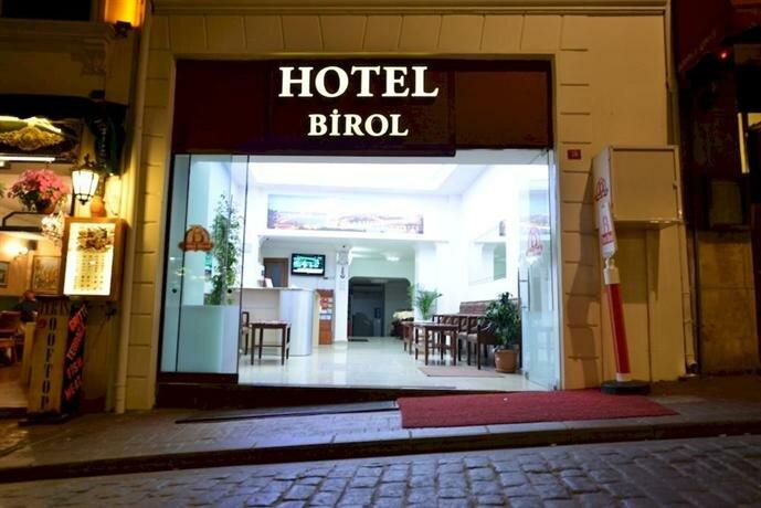 Hotel Birol