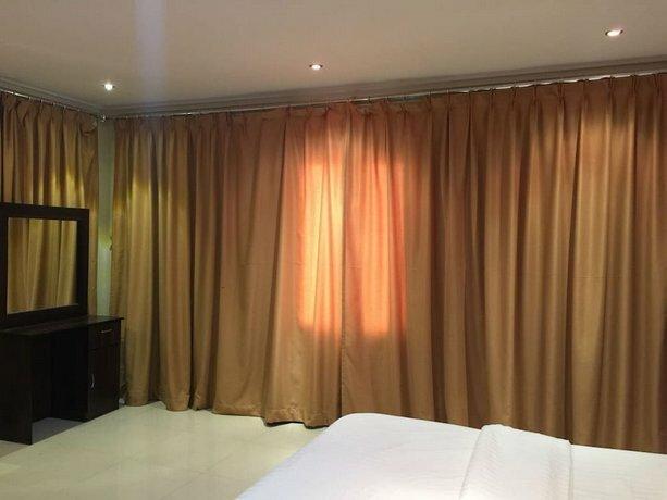 Al Raha Garden Furnished Apartments 3