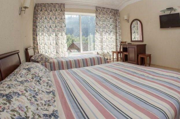 Мини-отель Villa Provans