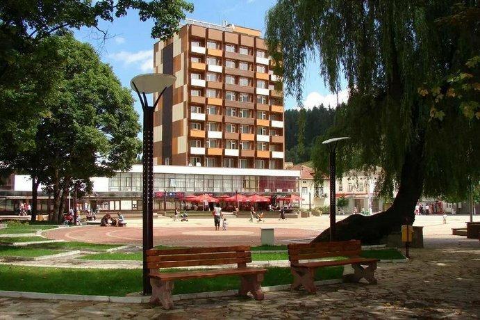 Hotel Chepelare