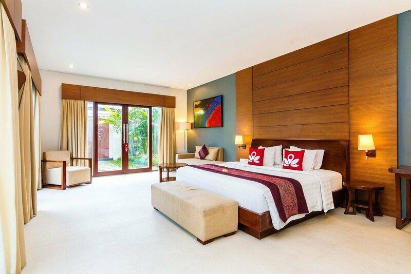 Zen Premium Umalas Bumbak Villa