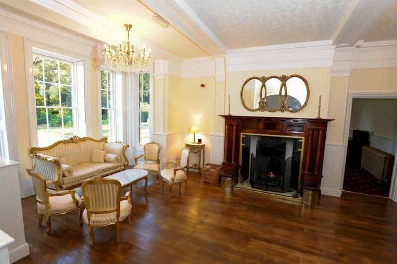 Woodhall SPA Manor