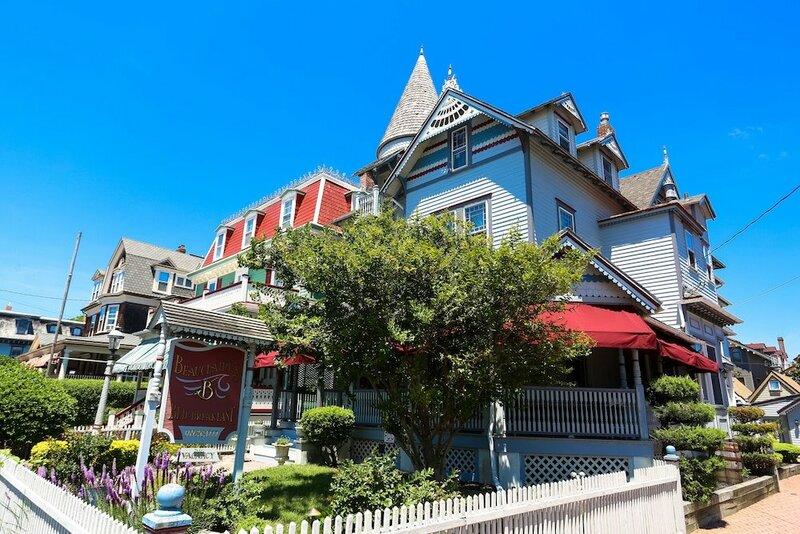 Beauclaires Bed & Breakfast Inn