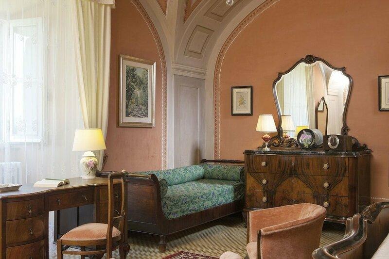 Villa Farinella Bed & Breakfast