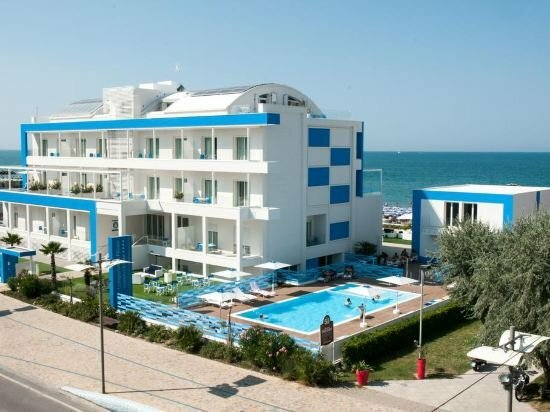 Lungomare Relax Residence