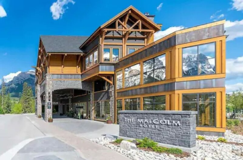 The Malcolm Hotel by Clique