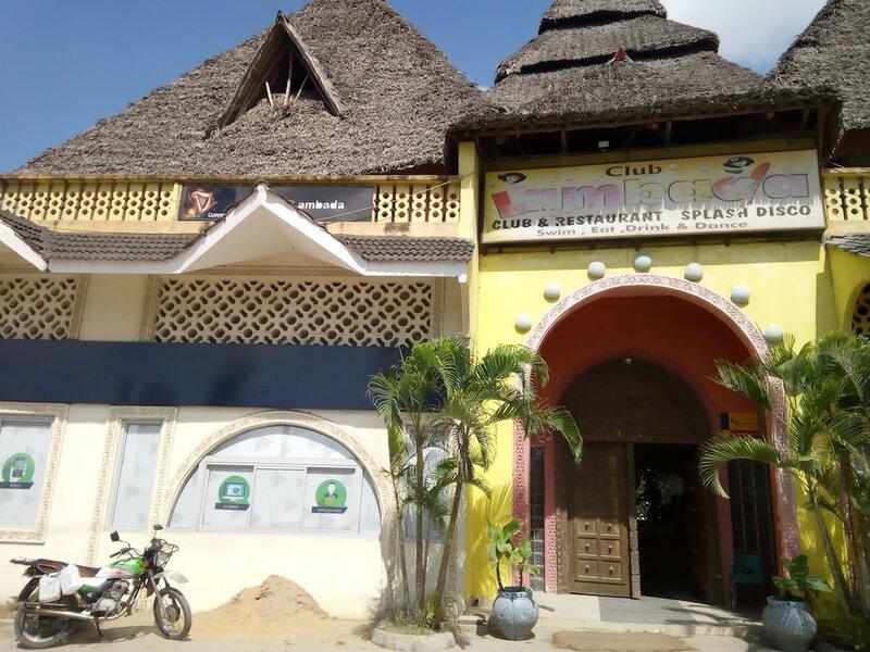 Lambada Holiday Resort