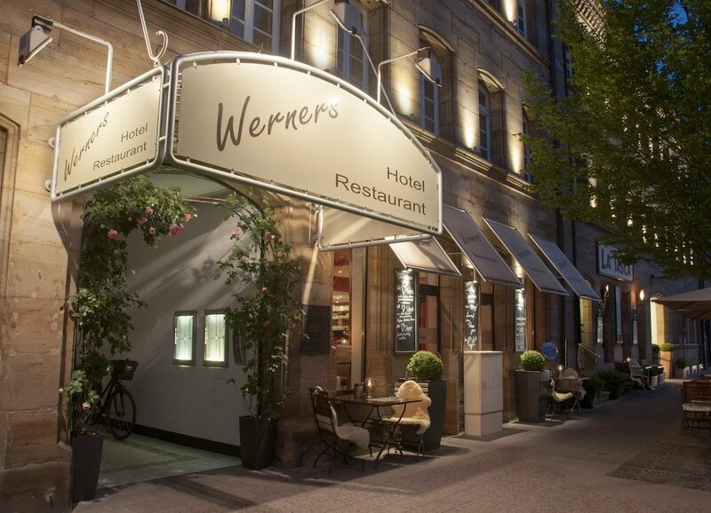 Werners Boutique Hotel