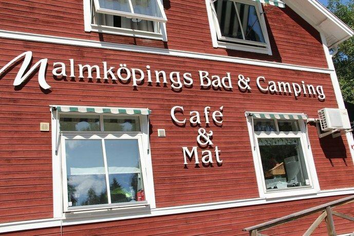Malmkopings Bad & Camping