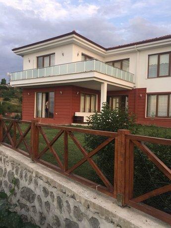 Villa Paradise Holiday