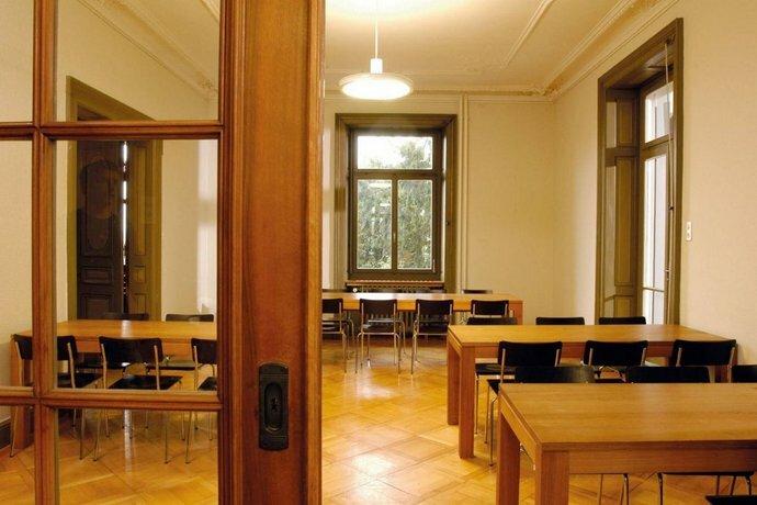 Youth Hostel Kreuzlingen