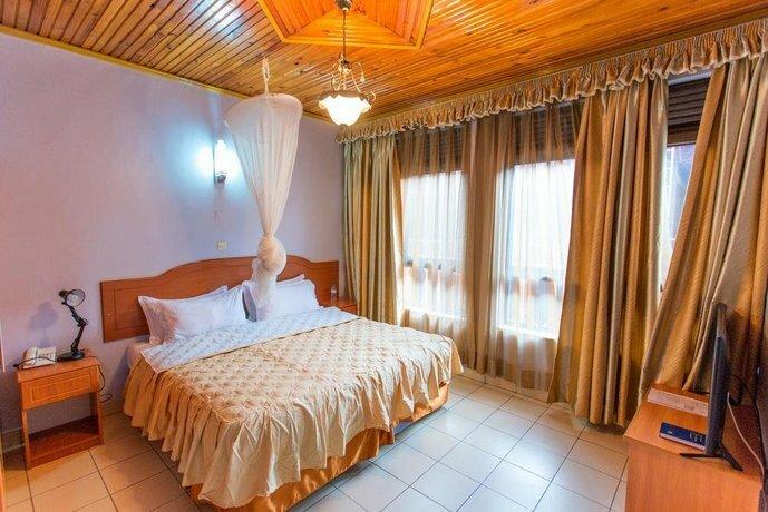 Champion Hotel Kigali