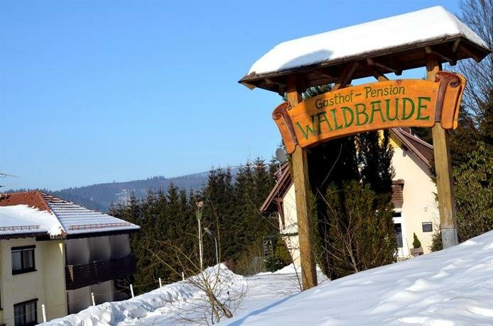 Hotel Pension Waldbaude