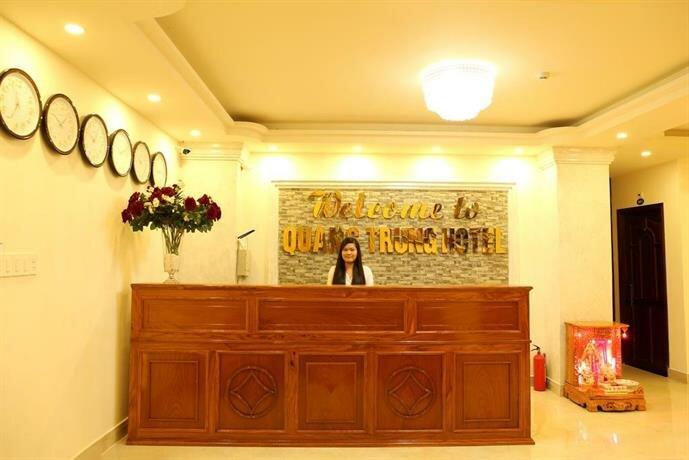 Quang Trung Phu Quoc Hotel