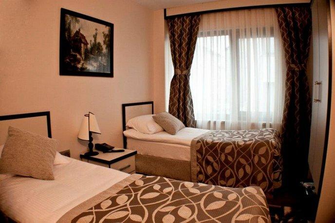 Zeynel Gul Hotel