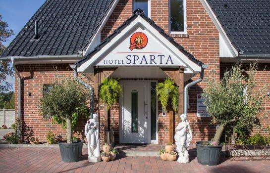 Hotel Sparta