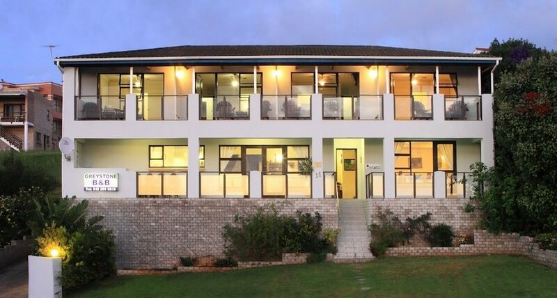 Greystone Guest House