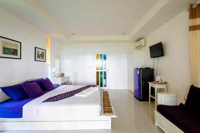 Suanya Koh Kood Resort & SPA