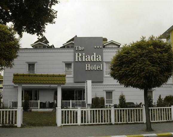 Riada Hotel