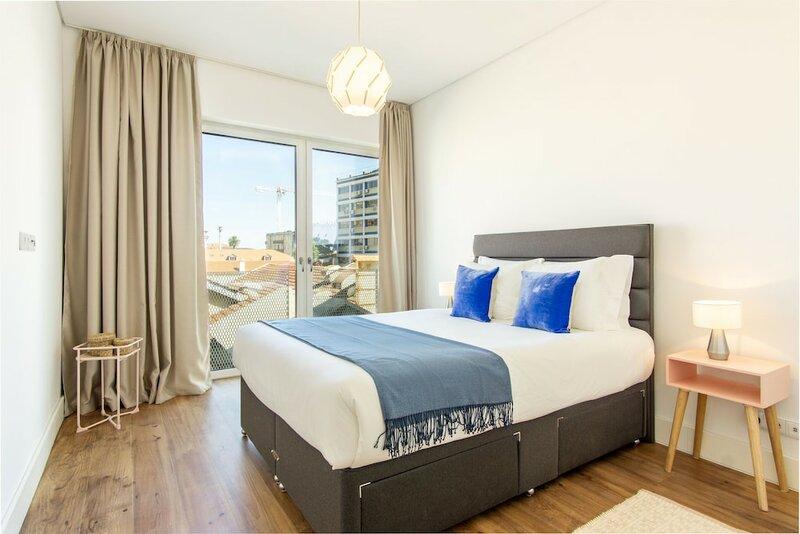 Ribeira11 Design Apartment