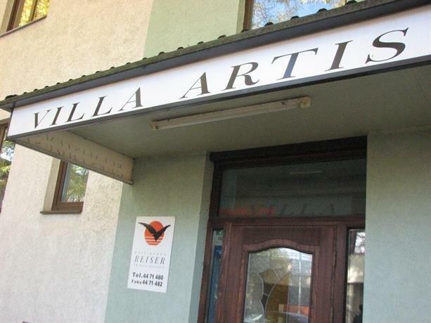 Villa Artis