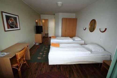 Hotel Merikotka