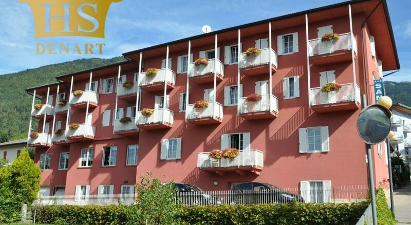 Hotel Sandro