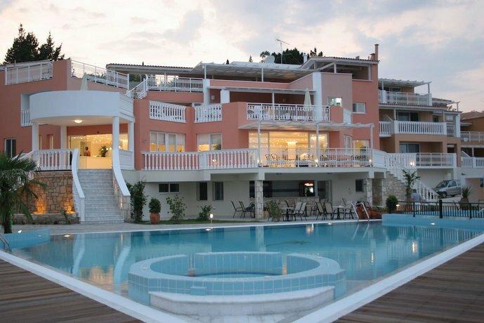 Belvedere Gerakas Luxury Suites