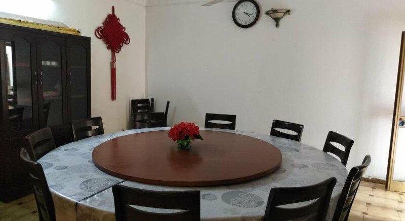 China Shandong Restaurant and Hotel
