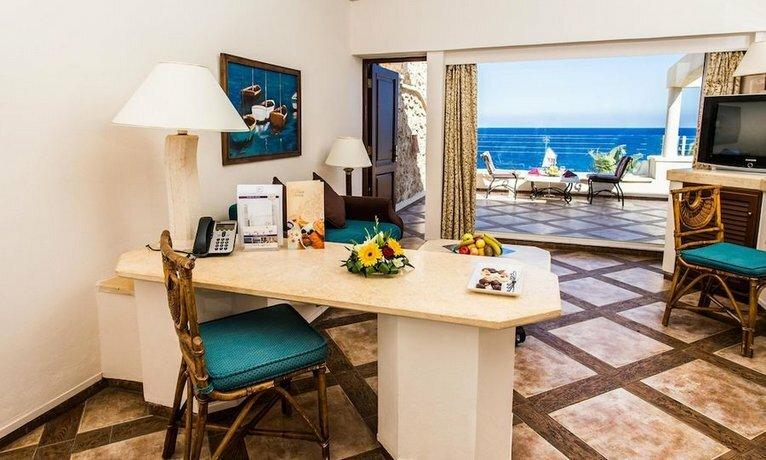 Albatros Citadel Resort Sahl Hasheesh