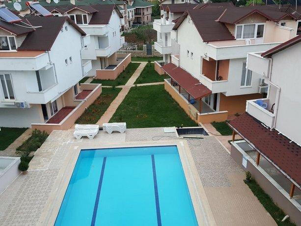 Kalpe Houses Tatil Koyu