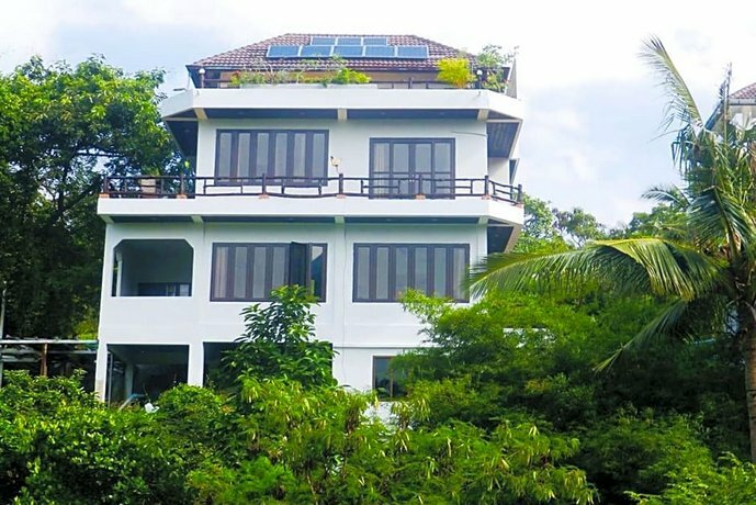 Koh Tao Miya Home villa